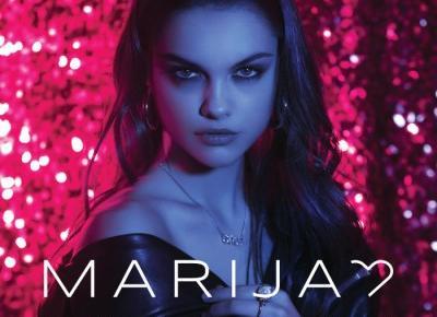 Marija zaprezentowała nowy singiel | MusicLovers.pl