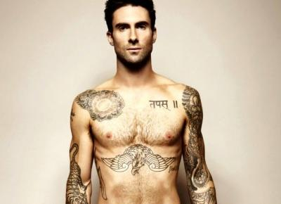 Adam Levine z Maroon 5 zapobiegł strasznemu wypadkowi | MusicLovers.pl