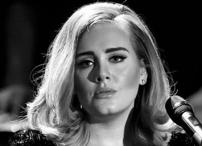 Adele pracuje nad nowym albumem! Kiedy będzie premiera?| MusicLovers.pl