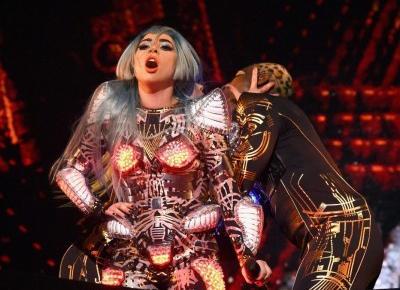 Lady Gaga – Enigma – przed nami pierwsze show. Relacja | MusicLovers.pl