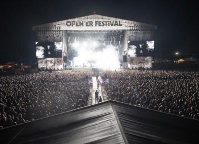 Startuje Open'er Festival. Kogo warto zobaczyć pierwszego dnia?