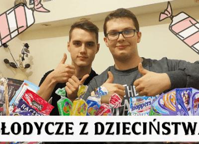 MOJA PIERWSZA SERIA NA KANALE! :) | Michał Seremak