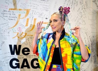 Lady Gaga przygotowuje się do rezydencji w Las Vegas! | MusicLovers.pl