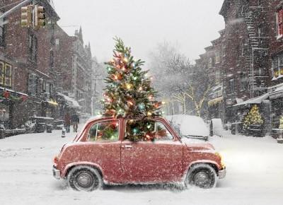 Zestawienie 20 Najlepszych Świątecznych piosenek   Music Lovers - Dawniej HeartBeat
