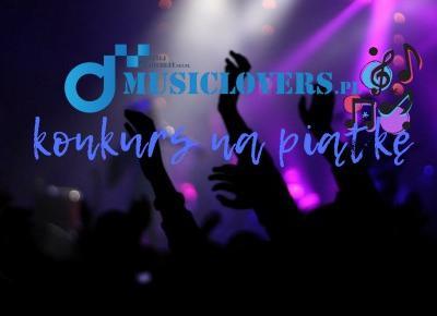KONKURS NA PIĄTKĘ: Wygraj płytę Sylwii Lipki, Fala / Wave z autografem | MusicLovers.pl