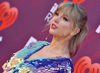 Taylor Swift wygrywa z Kanye Westem! | MusicLovers.pl