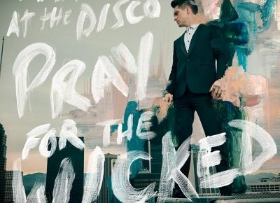 Nowy album Panic! At The Disco już dostępny | MusicLovers.pl