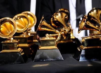 Znamy nominacje do GRAMMY AWARDS 2017 | Music Lovers - Dawniej HeartBeat