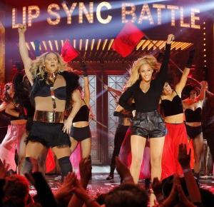Channing Tatum ucharakteryzowany na Beyonce zatańczył do jej utworu! | LuxyRumours