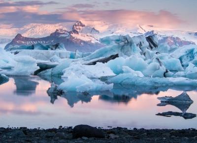 Islandia - zupełnie inny świat