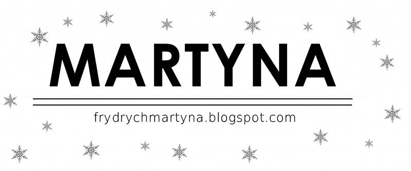 Martyna Frydrych: teraz można napisać wszystko