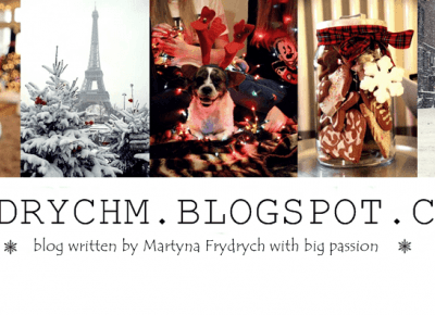 Martyna Frydrych: MIX AUTUMN!