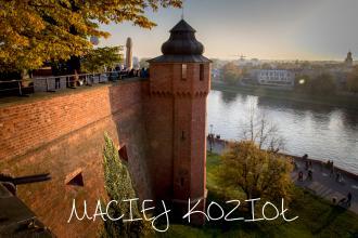 Krakowska dawka zdjęć | MACIEJ KOZIOŁ