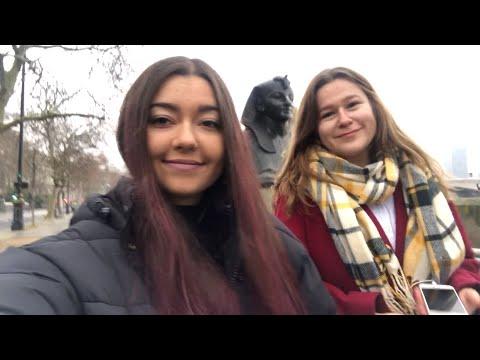 SYLWESTER W LONDYNIE!   VLOG