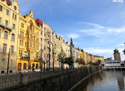Mada-Blog: Prague 2019