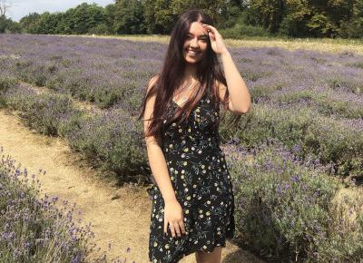 Mada-Blog: Mayfield Lavender Farm London & SeaLife Birmingham