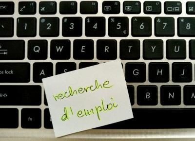 Jak znaleźć pracę we Francji? - 1756 kilometrów na Zachód ...