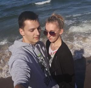 Madeleine Styles: Pierwsza fotorelacja z Władysławowa