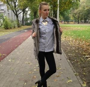 Madeleine Styles: Jesienna krata