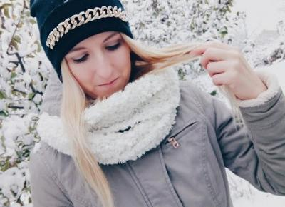 Madeleine Styles: First snow
