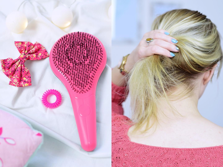 Trzy fryzury na co dzień, które zrobisz... w minutę!