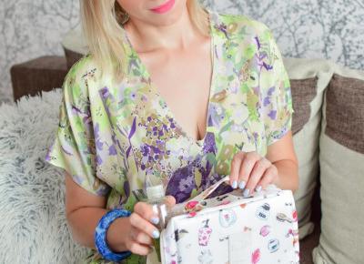 Organizacja w podróży | Kosmetyczki z Aliexpress | Meg Style - kobiecy blog o urodzie, modzie, stylu życia i samorozwoju
