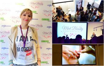 Mademoiselle Magdalene | 285. Konferencja Meet Beauty, czyli 250 blogerów i vlogerów urodowych w jednym miejscu