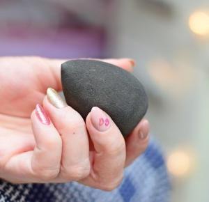 Mademoiselle Magdalene | Blog o urodzie i stylu życia : Gadżety Kobiety: GlamSponge | Jak sprawowała się gąbka i co jest w środku po kilku miesiącach używania?