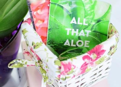 Test: Skin79, All That... - Black, Rose, Aloe | Mademoiselle Magdalene Blog: Uroda | Kosmetyki | Makijaż | Moda | Lifestyle
