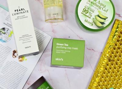 Marcowe zakupy | Skin79 i promocja 1+1 w Rossmannie