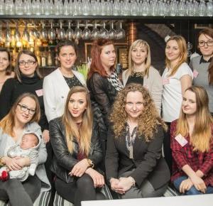 Mademoiselle Magdalene | Blog o urodzie i stylu życia : Wrocławskie Spotkanie Blogerek - relacja