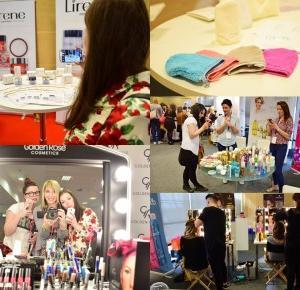 Mademoiselle Magdalene Blog: Uroda | Moda | Lifestyle: Meet Beauty II | Największa konferencja dla blogerów i vlogerów urodowych po raz drugi!
