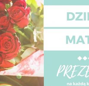 Mademoiselle Magdalene Blog: Uroda | Kosmetyki | Makijaż | Moda | Lifestyle: Prezenty na Dzień Matki - propozycje na każdą kieszeń!