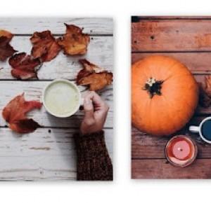 blog lifestylowy : Zainspiruj się jesienią