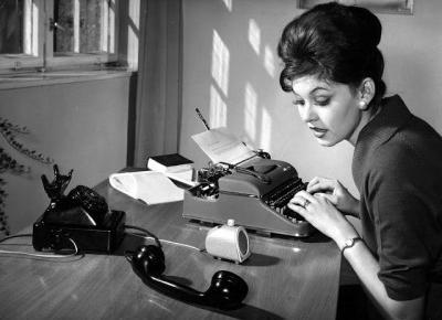biurowy look - jakich błędów nie popełniać, aby traktowano nas profesjonalnie.