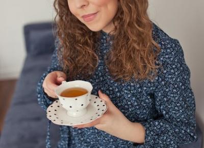 Wybierz idealną herbatę na każdy nastrój.