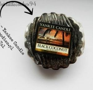 Pachnący Post 3 - Yankee Candle - littlecookes94