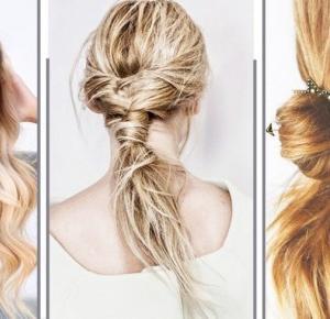 Koński ogon: 5 pomysłów na fryzury