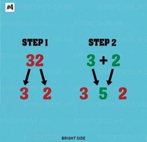 8 prostych matematycznych sztuczek, po których zobaczeniu pożałujesz, że nie znałeś ich wcześniej | Popularne.pl