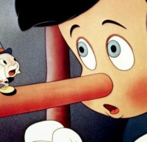 Jak poznać, że ktoś kłamie, jak rozpoznać kłamce?