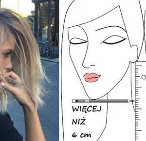 Zobacz jakie włosy ci pasują - prosty test.