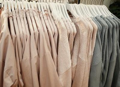 lawendowam lifestyle blog: wełniane swetry  i dlaczego akryl jest zły