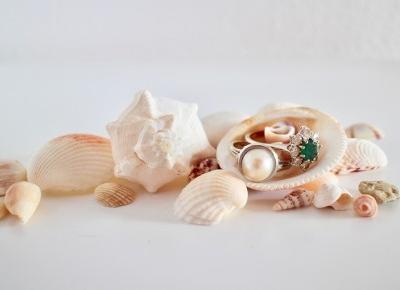 lawendowam lifestyle blog: Srocze świecidełka  czyli coś dla kobiet lubiących piękną biżuterię
