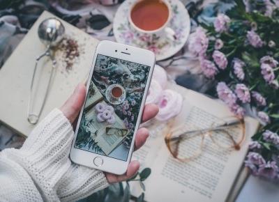 lawendowam lifestyle blog: Skąd brać dodatki do zdjęć oraz gdzie czerpać inspiracje?