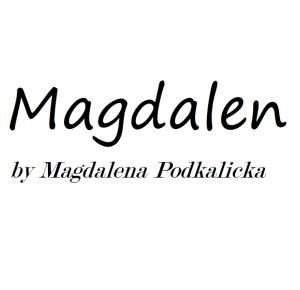 Magdalen by Magdalena Podkalicka