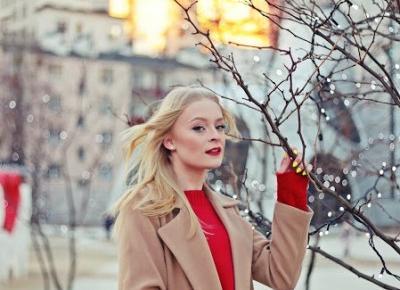 Magdalena Łuniewska Fotografia: Fuku Models