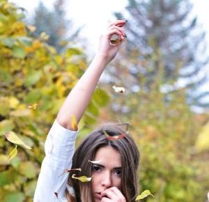 Magdalena Łuniewska Fotografia: fashion