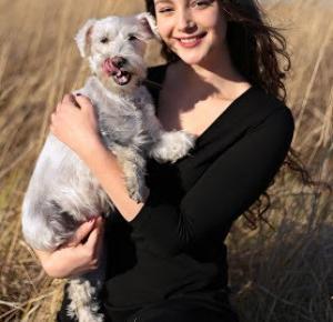 Magdalena Łuniewska Fotografia: dogs