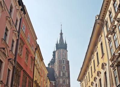 Magdalena Łuniewska Fotografia: Kraków