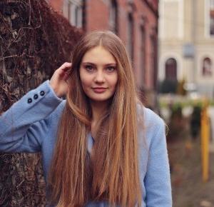 Magdalena Łuniewska Fotografia: February's portraits